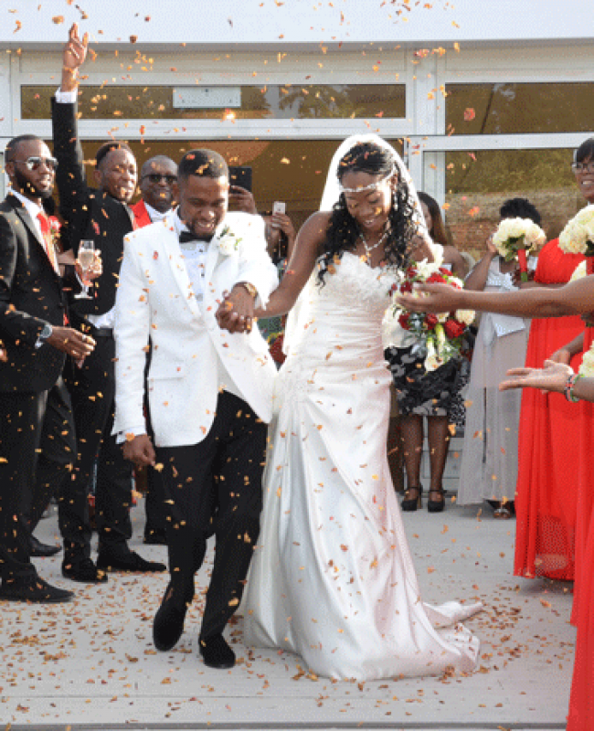 wedding photographers farnborough